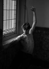 DancePhotoLondon (cath dupuy) Tags: dance ballet ballerina dancer duet pasdedeux dancephotolondon photoshoot monochrome blackandwhite maledancer