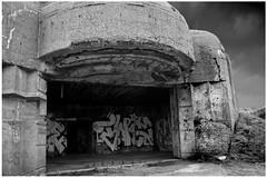IJmuiden, fortresses (5) (H. Bos) Tags: beach museum marine fort bunker fortress batterie worldwar2 fortresses tweede ijmuiden wereldoorlog noordzeekanaal küsten forten festungijmuiden heerenduin vestingijmuiden