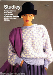 studley_53 (Homair) Tags: vintage sweater fuzzy fluffy mohair studley