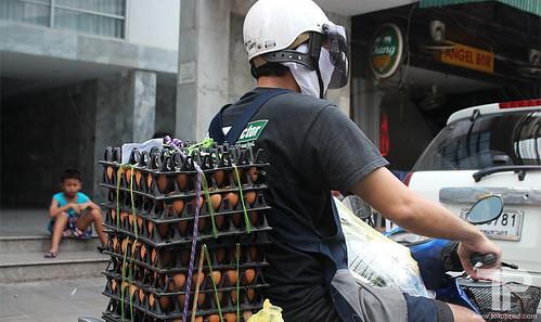 2013 Bangkok Thailand Trip Day 2