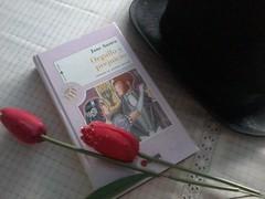 Espaa/Spain: Raul Calderon -  Santander (Sitio de Jane Austen) Tags: austen books libros homage janeausten prideandprejudice homenaje orgulloyprejuicio 200aos 200anniversary