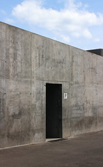 P concrete (exit) (solo2006) Tags: delete10 delete9 delete5 delete2 delete6 delete7 delete8 delete3 delete4 save save2 delete1