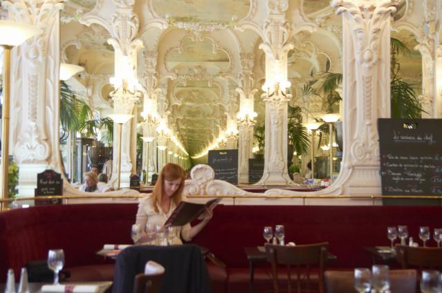 Moulins Grand Café