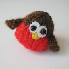 Free Knitting Patterns Mini Animals : The Worlds Best Photos by Knitting patterns by Amanda Berry - Flickr Hiv...