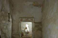 The Hypogean Galleries 02 (eLaReF) Tags: egypt tombs isadora ibex elgebel tunaelgebel petosiris tunaelgebbel