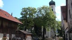 Oberammergau (duenensand) Tags: oberammergau ammer holzschnitzer ammertal fassadenmalerei herrgottsschnitzer passionsspielekunsthandwerk