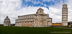 Pisa, Italia (Eduardo_Ventura) Tags: italy italia pisa bologna leaningtower