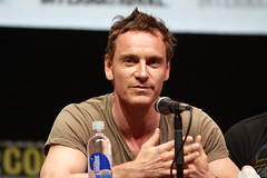 Michael Fassbender (Gage Skidmore) Tags: california evan anna lauren simon ian james michael ellen lawrence berry san comic hugh jennifer patrick diego center days nicholas peter international bryan stewart xmen page convention future singer shawn hutch omar peters past jackman halle con parker shuler kinberg donner sy paquin ashmore mckellen dinklage mcavoy hoult 2013 fassbender