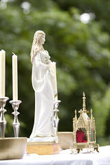 The relic of St Philomena (pchidell) Tags: uk pope home church water statue feast canon day catholic traditional stpaul altar blessing holy virgin dome priest procession tradition reverence mass martyr congregation gospel incense romancatholic stpeter blessedsacrament wirral relic feastday vestments consecration holywater transubstantiation eucharist amaury xvi popebenedict popebenedictxvi biretta holymass highaltar asperges philomena altarserver saintphilomena tridentine 2013 stphilomena altarservers 11august tridentinerite michaelhaynes extraordinaryform shrinechurch domeofhome virginandmartyr monjean philipchidell canonamaurymontjean sspeterpaulandphilomena 11august2013 canonmontjean amaurymontjean feastdayofstphilomena feastofstphilomena stphilomenafeastday stphilomenafeast priestlyvestments altarservervestments statueofstphilomena relicofstphilomena
