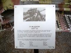 "21cm Morser 18 Howitzer (1) • <a style=""font-size:0.8em;"" href=""http://www.flickr.com/photos/81723459@N04/9621427394/"" target=""_blank"">View on Flickr</a>"