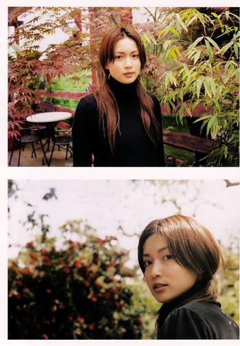 長谷川京子 画像5