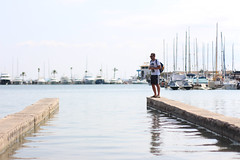 Alcudia (In My Shoes Travel) Tags: 50mm mallorca majorca alcudia anacaona catamaranmallorca catamaranmajorca catamaranalcudia bestboattripsinmallorca anacaonacatamaranalcudia bestboattripsinalcudia boatcruisesmallorca boatcruisesmajorca