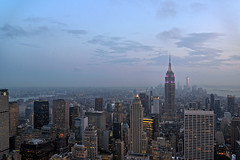 DSK_9614_9615_9616_HDR (xetas) Tags: newyorkcity usa skyline bestof manhattan rockefellercenter empirestatebuilding newyorkstate topoftherock eastcoast ostkã¼ste