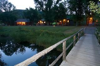 Idaho Fly Fishing Lodge 6