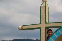 Rostros de Guatemala (pabesfu) Tags: naturaleza maya guatemala traditions turismo mayas cultura indigenas ancestros tradiciones mayans barriletes sacatepequez guatelinda visitguatemala sacatepequez papilotes