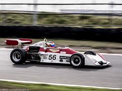 2013 Zandvoort Historic GP: Chevron B34D (8w6thgear) Tags: historic grandprix f2 chevron zandvoort gp formula2 2013 gerlachbocht b34d