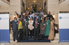 Welcome Programme 2013 (Commonwealth Scholarship Commission in the UK) Tags: welcome uganda 2013 timunwin