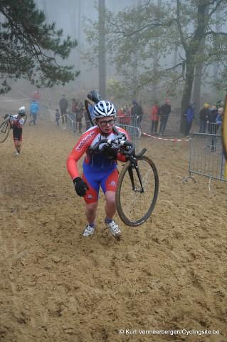 Nieuwelingen & juniores Lichtaart (425)
