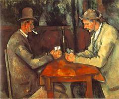 cezanne-los-jugadores-de-cartas-1890-1895
