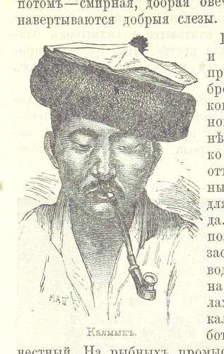 British Library digitised image from page 362 of