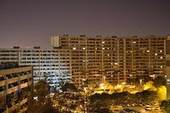 reynerie : toulouse (NiCoLaS OrAn) Tags: france project estate cit suburbia block innercity toulouse periferia ghetto barrio hlm immeuble councilestate banlieue housingproject empalot wohnblock reynerie