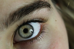 From within and without (cfs_copenhagen) Tags: england eye canon photography eyes hand makro struggle edit within alevels asphotography eos600d