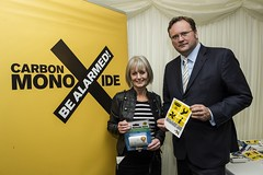 "Stephen Mosley MP highlights danger of Carbon Monoxide and importance of CO alarms • <a style=""font-size:0.8em;"" href=""http://www.flickr.com/photos/51035458@N07/11176129595/"" target=""_blank"">View on Flickr</a>"