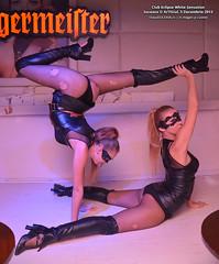 5 Decembrie 2013 » Rebel Night by Jägermeister