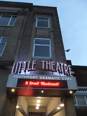Southport (Andrew Stopford) Tags: house victoria southport littletheatre houghtonstreet southportdramaticclub