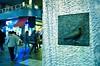 Peace (Ali Enes M) Tags: life city travel people monument turkey nikon peace pigeon türkiye istanbul an traveller 1855 dslr hayat güvercin barış kadıköy yaşam insanlar seyahat çarşı seyyah şehir rıhtım alienes d5100