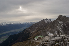 Way up there (Gikon) Tags: mountains alps austria landscapes high nikon day cloudy alpine 1855mm peaks tyrol gikon d3100 pwwinter