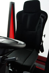 "Asiento ergonómico ajustable • <a style=""font-size:0.8em;"" href=""http://www.flickr.com/photos/98865866@N07/12152483726/"" target=""_blank"">View on Flickr</a>"