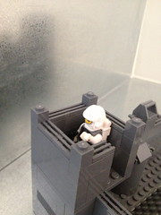 IMG_1568 (mayhew0) Tags: new vegas snow trooper tower radio soldier army lego fort military special bunker guns forces fallout fortified brickarms