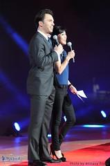 Michael Weiss & Kristi Yamaguchi