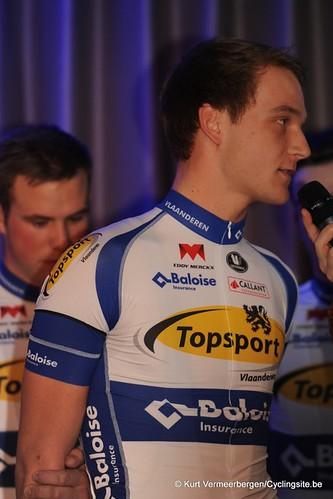 Topsport Vlaanderen - Baloise Pro Cycling Team (47)