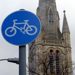 Holy Trinity Church, Roehampton, London (mira66) Tags: england london church spire holy trinity roehampton gwuk