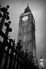 Big Ben Clock Tower  London (deanhammersley) Tags: london tower clock bigben palace parliment housesofparliment westminsterpalace thepalaceofwestminster bigbenclocktower bigbenclock westminsterclock