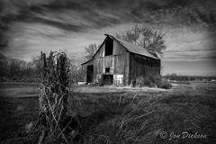 Illinois Barn (Jon Dickson Photography) Tags: ngc mygearandme mygearandmepremium mygearandmeplatinum mygearandmediamond
