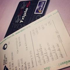 Triple S บัตรเดียวเที่ยวทั่วไทย เติมน้ำมันได้ที่ปตท. หลากหลาย สาขาทั่วไทย(เฉพาะสาขาที่รับบัตร Smart Purse) ใช้ง่าย ได้แต้ม ขึ้นโทลเวย์ได้ 7-11ก็ได้ ทั่วประเทศไทย เกือบ7000 สาขา  พร้อมรับส่วนลดอีกมากมายกับ โรงแรม  ร้านอาหาร ร้านค้าที่ร่วมรายการ
