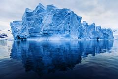 AntarcticaPrints_63 (NateHassler) Tags: ocean travel cold ice water boat antarctica cliffs freeze iceberg rough