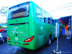 Fariñas 19 (JanStudio12) Tags: city bus terminal pack transit baguio trans ilocos 19 gov laoag janjan kinglong farinas fariñas paganao janstudio12