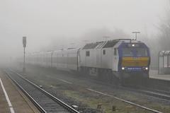 P1530121 (Lumixfan68) Tags: me de 26 eisenbahn mak nob züge loks 2700 baureihe nordostseebahn sechsachser
