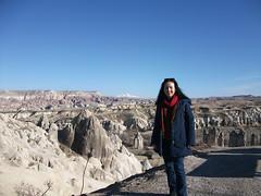 (Cappadocia),Turkey (ott1004) Tags: park open air national goreme pigeonvalley    cappadociacavedwellings avanosorenyeri