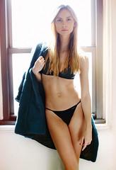 Ester Satorova @ Women Direct (Curtis Eberhardt) Tags: fashion daylight model estersatorova