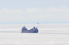 Tadoussac Leaves (beverlyks) Tags: spring ships shipping lakers lakesuperior thunderbay csltadoussac thunderbayontariocanada