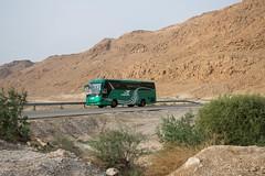 DSC_1294.jpg (Mark A. Nakasone) Tags: israel desert middleeast negev egged eggedbus