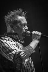 Sex Pistols - 2008 (aixcracker) Tags: sexpistols johnny rotten punk punkki live music musik musiikki helsinki helsingfors suomi finland nikond200