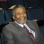 Du Bois lecturer Professor Campbell, Spring 2012