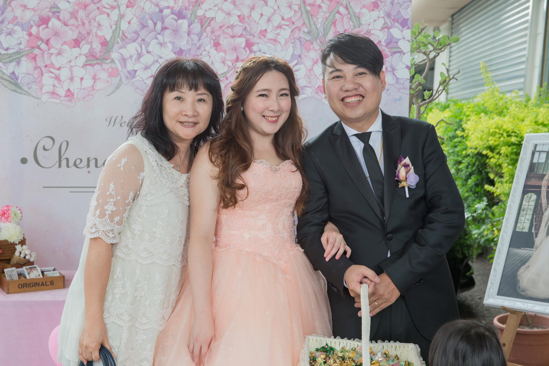 文政藝齡結婚452
