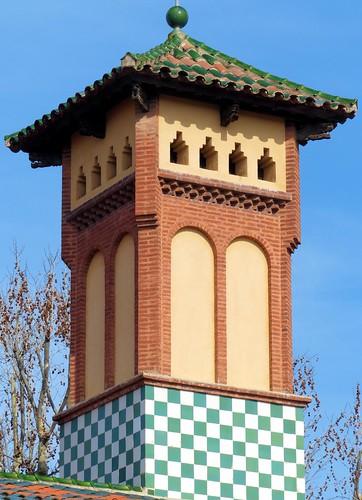 Mataró - Enric Prat de la Riba 110 h